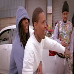 Lil Durk, OTF NuNu and French Montana Promote 'Signed To The Streets 2' and Hit The Streets of Harlem In 'NYC Vlog'