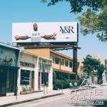 Lil Durk Takes Over Los Angeles With Young and Reckless Clothing Billboard