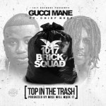 New Music: Gucci Mane and Chief Keef- 'Top In The Trash'