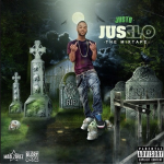 Justo To Drop Debut Mixtape 'JusGlo'