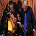Gun Violence Wounds Two People At Lil Kemo's Music Video Shoot