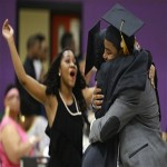 Chicago's Urban Prep Celebrates First College Graduates