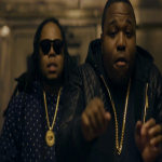 Bandman Kevo and King Louie Drop 'Wonna Be' Music Video