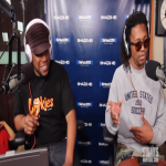 Lupe Fiasco Goes Off The Dome In Freestyle On Sway In The Morning