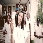 Mazzi and Flip Drop 'Just Saying Tho' Music Video