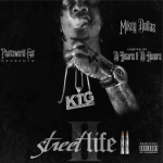 Mikey Dollaz Announces 'Street Life 2' Release Date