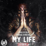 Swagg Dinero Preps New Single 'My Life'