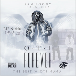 Lil Durk Announces OTF NuNu's Posthumous Project 'OTF Forever: The Best Of OTF NuNu'