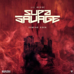 Lil Reese Reveals Cover Art For 'Supa Savage II: The Massacre' Mixtape