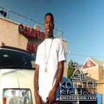King Samson On Ending Violence In Chiraq: 'I Want The Youth To Have It Better Than Me'