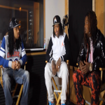 Lil Trav and Lil Ceno Explain What Music Means To Sicko Mobb