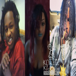 Slick Em of Pretty Ricky's Baby Mama Claims Chief Keef Fathered Her Newborn