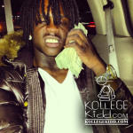 Chief Keef To Drop New Single 'MCM'