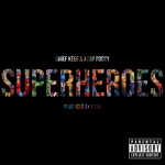 Chief Keef and Asap Rocky To Drop New Song 'Super Heroes'