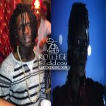 Chief Keef's Interscope A&R Compares 'Bang 3' To Michael Jackson's Classic Album 'Thriller'