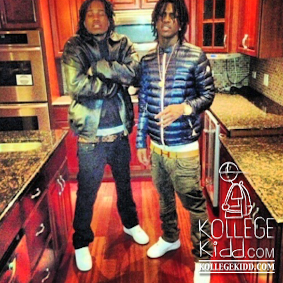 Chief keef and bosstop clash on twitter welcome to kollegekidd com