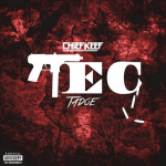 Chief Keef Reveals Cover Art For New Single 'Tec'