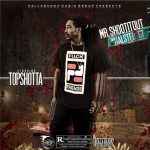 Top Shotta Preps New Mixtape 'Mr. Shoot It Out On Halsted St.'