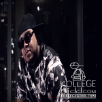 Twista Attributes Chicago Gun Violence To Culture Of 'Gang Banging,' Plans To Open Youth Center