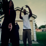 RK and Vonno Of StainGang Drop 'Blow' Music Video