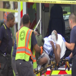60 People Shot Over Fourth of July Weekend In Chicago, Nine Dead