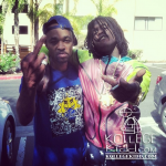 New Music: Wolf Da Boss and Chief Keef- 'Almighty God'