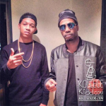 New Music: Juicy J – Holy Ghost (Feat. Lil Bibby)
