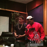 Lil Bibby and Kevin Gates Drop New Song 'We Are Strong'