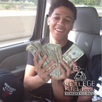 Lil Bibby Says Money Attracts Bad People