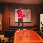 Bobby Shmurda Signs Record Deal With Epic Records