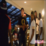 Skeeze Gang Films Presents 'A Day In The Life Of Bricksquad and FBG'