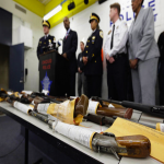 Federal Government Adding More ATF Agents In Chiraq To Fight Gun Violence
