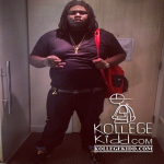 Young Chop Records 'I Ain't Seen You In a Minute' Prank In LA