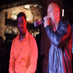 Common Previews Upcoming Album 'Nobody's Smiling' During Listening Session In Chicago