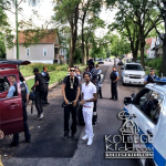 Lil Durk and French Montana Film 'Fly High' Music Video In Chiraq, Police Show Up