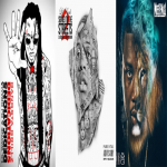 Lil Durk's 'Signed To The Streets 2' Joins Lil Wayne's 'Dedication 5' and Meek Mill's 'Dream Chasers 3' As Most Downloaded Mixtapes In 24 Hours