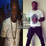 Fat Trel Upset With Lil Durk For Collaborating With Shy Glizzy On Meek Mill's 'Chiraq' Remix?