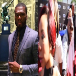 50 Cent Slams Floyd Mayweather For Approaching T.I.'s Wife Tiny At BET Awards 2014
