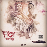 Rowdy Rebel and Lil Durk Showcase Cover Art For Upcoming Single 'Figi Shots'