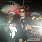 Bobby Shmurda and French Montana Tease 'Hot N*gga' Remix
