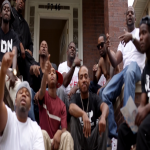 Star Barksdale and G Count Drop 'Bringing Gangsta Back' Music Video