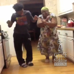 Granny Kills Bobby Shmurda's 'Shmoney Dance'