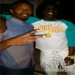 Chief Keef To Work On New Music and Films With Jamie Foxx?
