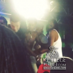Lil Jay Saves Rich Homie Quan's Life During Concert