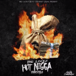 Bronx Rapper HG Locks Rips Bobby Shmurda's 'Hot N*gga' Freestyle