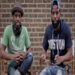 Chicago Twin Brothers Jarrell and Jerome Lucas Start Kickstarter Campaign For Documentary Film About 'Bucket Boys'