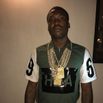 Meek Mill Sentenced To Three To Six Months In Prison For Violating Probation