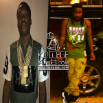 Meek Mill Disses Wale In Twitter Rant