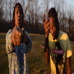 K.O The God and VonMar Drop 'Neva Lose' Music Video