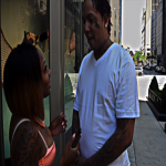 King Yella and Queen D Drop 'Ride' Music Video